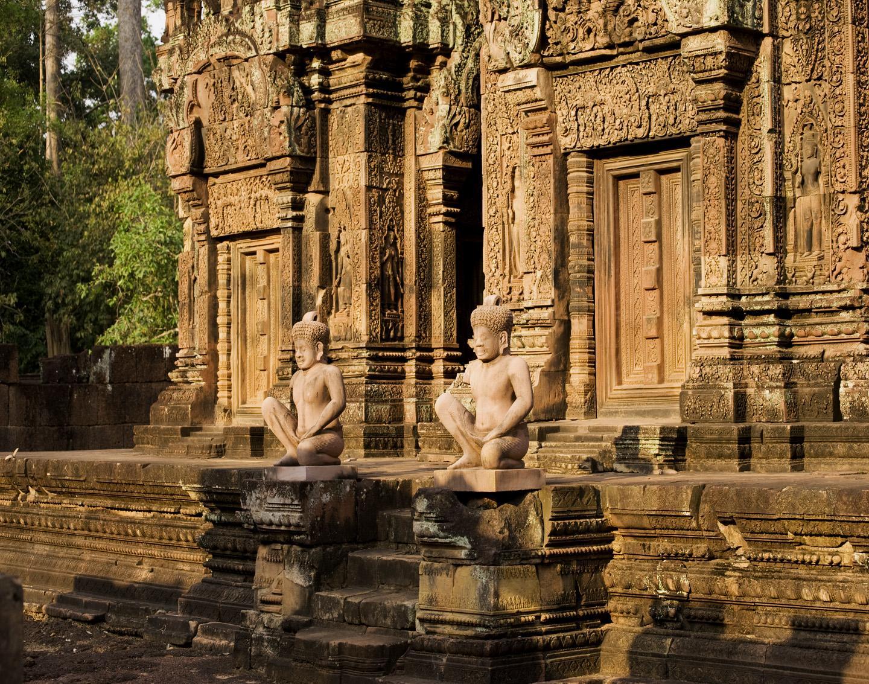 the history of cambodia exacerbating human